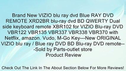 Blu-ray Resource | Learn About, Share and Discuss Blu-ray At