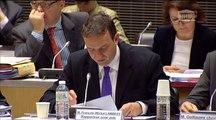Commission élargie : Crédits 2015 : Ecologie, développement et mobilité durables - Jeudi 6 Novembre 2014