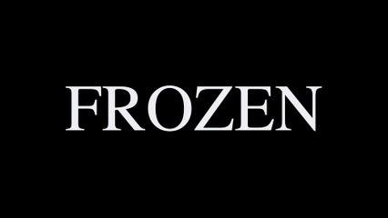 Frozen (2010) Review