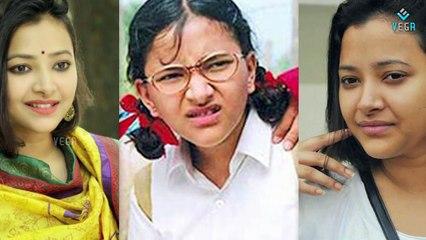 After prostitution racket, Shweta Basu turns poet | Latest Tamil Film News