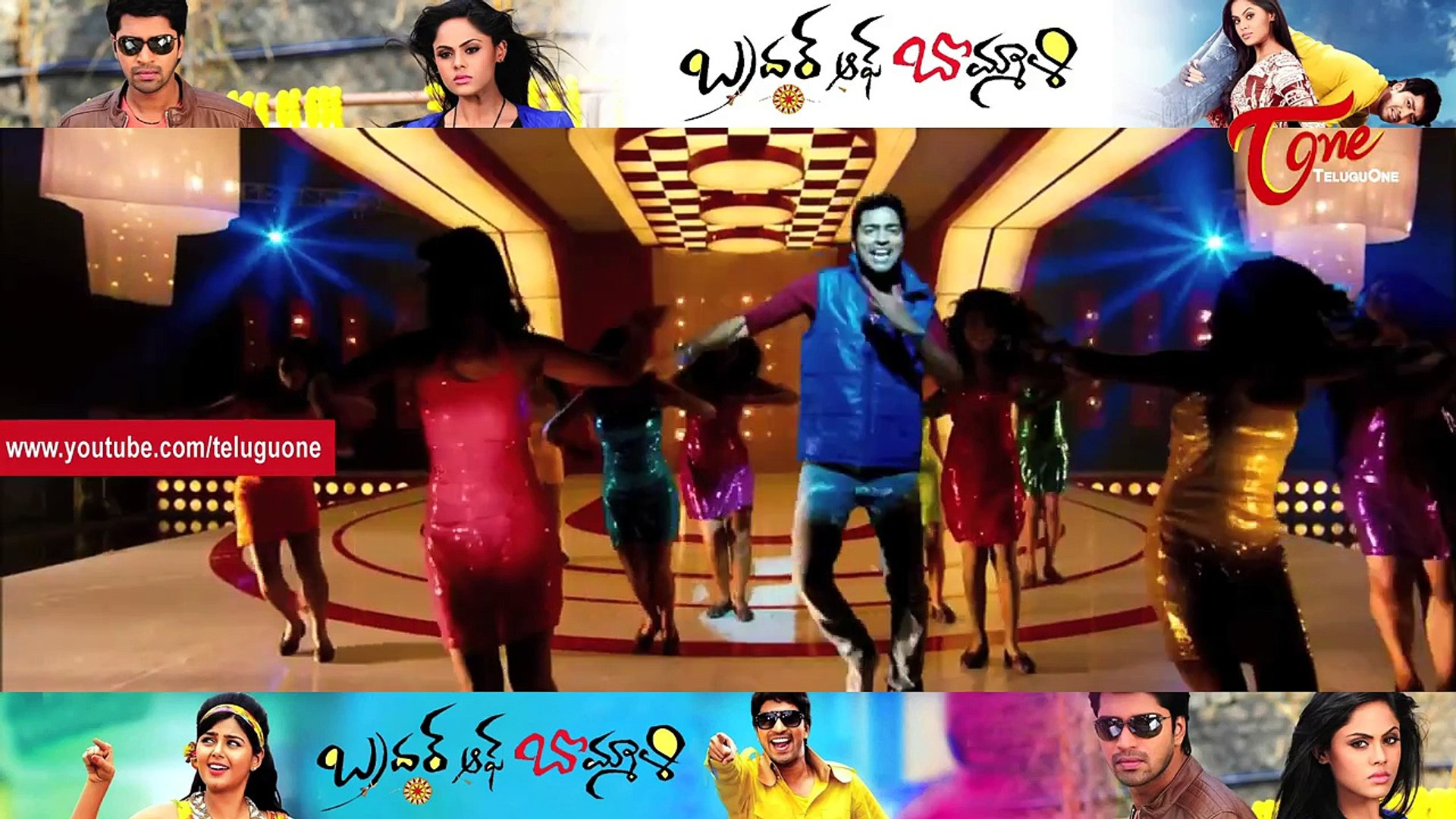 Maa Review Maa Istam Brother Of Bommali Movie Review Video Dailymotion