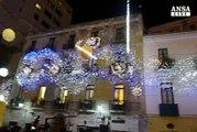 Natale: Luci d'Artista a Salerno