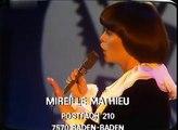 """Mireille Mathieu -   """"Santa Maria"""""""