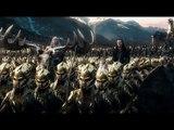 Le Hobbit 3 - La Bataille des Cinq Armées • Bande Annonce Officielle (VF) • Peter Jackson