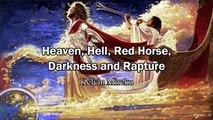 Heaven, Hell, Red horse and Revival - Kelvin Mireku