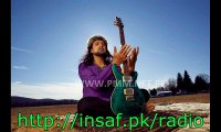 "Salman Ahmed tells on Insaf Radio about ""Vital Signs"" REUNION and New Anthem ""CHAND SITARA"""