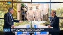 Maladie de Parkinson: La stimulation cérébrale profonde est une intervention chirurgicale pour traiter les symptômes – 08/11