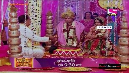 Ek Rishta Aisa Bhi Episode 60 - 8th November 2014   The