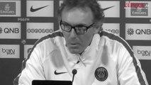 PSG : Laurent Blanc attaqué par une crotte de nez géante !