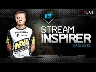 Stream - TEST 0.8.10 Arti25 & Inspirer