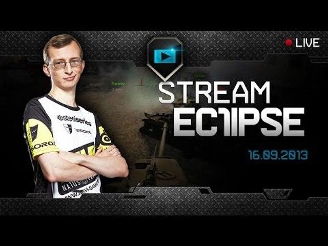 Stream VOD - Na`Vi.Ec1ipse - 15/9/13