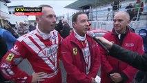 V de V Endurance Series - Estoril 2014 - Arrivée et podiums GT/Tourisme