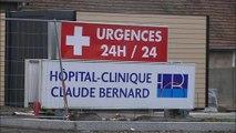 Enquête ouverte après le décès d'un enfant opéré pour une appendicite à Metz