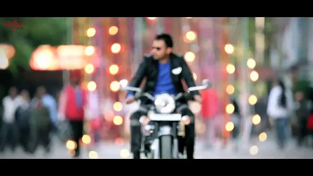 Neendran (Full Video) by Amrinder Gill - Happy Lucky Go - Latest Punjabi Song 2014 HD-djnagra