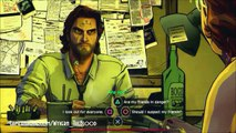 The Wolf Among Us Walkthrough Episode 4 In Sheep's Clothing Part 2 (HD)