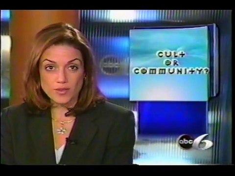 12 Tribes US ABC News 2004
