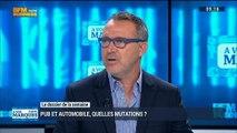 Décryptage de l'évolution de la publicité automobile: Frank Tapiro et Valéry Pothain (2/3) - 09/11