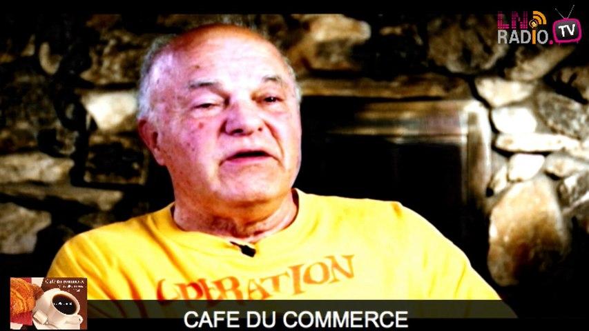 Café du Commerce - dimanche 9 novembre 2014