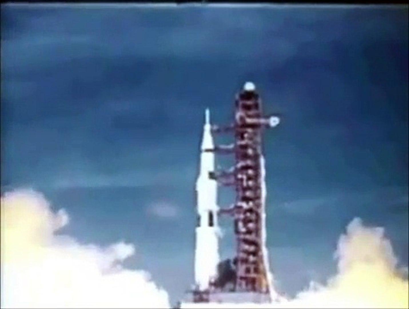 アポロ11号の月面着陸エリア51スタジオ映像とコーラのビン Apollo 11 lunar landing are 51 studio video and cola bottle   無題