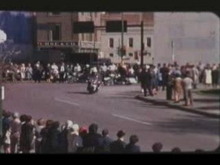 Assassinat Kennedy - Zapruder