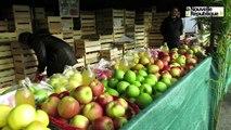VIDEO. Une 30e foire aux pommes en fanfare à Mont-près-Chambord