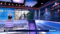 Alpes-Maritimes : les intempéries continuent