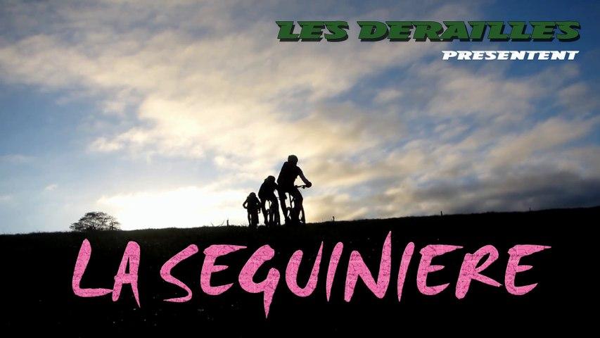 LA SEGUINIERE - 2014