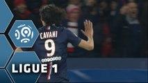 But Edinson CAVANI (85ème) / Paris Saint-Germain - Olympique de Marseille (2-0) - (PSG - OM) / 2014-15