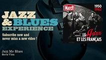 Boris Vian - Jazz Me Blues