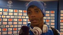 PSG 2-0 OM : la réaction de Mario Lemina