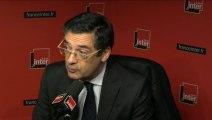 """Patrick Devedjian : """"Je crois à 100% François Fillon"""""""