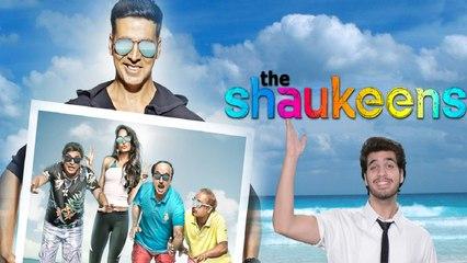 The Shaukeens | Anupam Kher, Annu Kapoor, Piyush Mishra, Lisa Haydon & Akshay Kumar