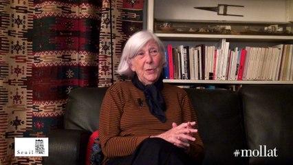 Vidéo de Monique Lévi-Strauss