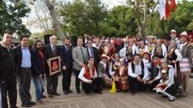 Dha İstanbul - Yüzlerce Ortodoks Silivri'yi Ziyaret Etti