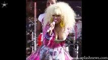 "Nicki Minaj MTV EMA 2014 Performance Of  ""Super Bass"" ""Anaconda"" & ""Bed Of Lies"" Was Superb"