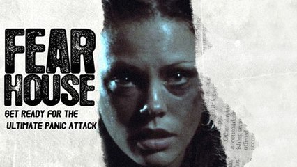 Fear House - Full Horror Movie - Get Ready for the Ultimate Panic Attack!