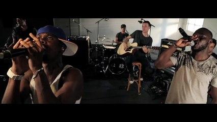 BLACK M - Live Deezer Session