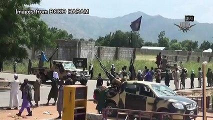 Boko Haram Releases New Video Where Shekarau Was Seen Preaching