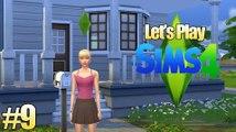 Les Sims 4 #9 L'amour, l'amour, l'amour !