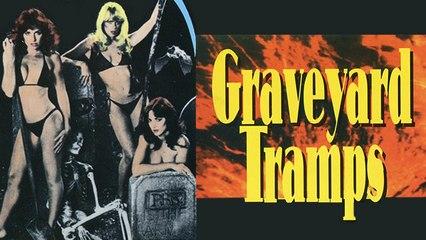 Graveyard Tramps - Full Horror movie