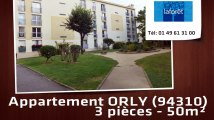 Vente - appartement - ORLY (94310)  - 50m²