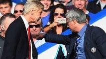 El Chelsea, intocables para Wenger