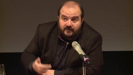 """Born to kill : la guerre selon Stanley Kubrick"" par Sam Azulys"