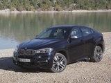 Essai BMW X6 M50d M Performance 2014