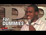 Stand Up Comedy By Kyle Erby - For Dummies