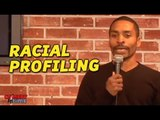 Stand Up Comedy By Willis Turner - Racial Profiling