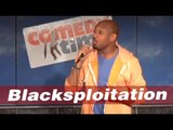 Stand Up Comedy By Aaron Edwards - Blacksploitation