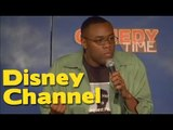 Stand Up Comedy By Andre Meadows - Disney Channel