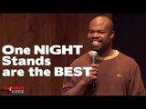 Stand Up Comedy By Antoine Young  - One Night Stands are the Best
