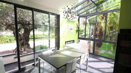 Perpignan VENTE VILLA - Tennis - Piscine - Maison amis - 350 m²